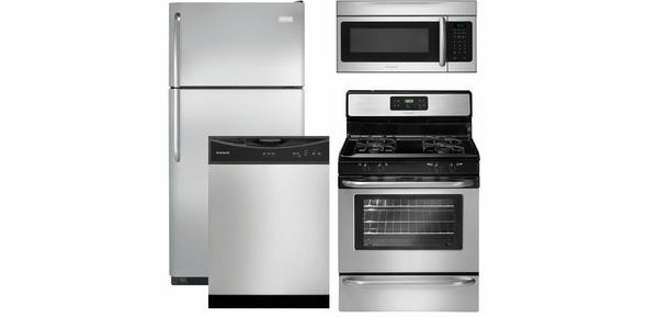 Full Size Appliances – Great Lakes